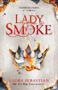 Cover-Bild zu Lady Smoke (eBook) von Sebastian, Laura