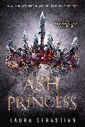 Cover-Bild zu Ash Princess (eBook) von Sebastian, Laura