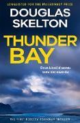 Cover-Bild zu Thunder Bay (eBook) von Skelton, Douglas