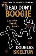 Cover-Bild zu The Dead Don't Boogie (eBook) von Skelton, Douglas