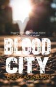 Cover-Bild zu Blood City von Skelton, Douglas