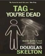 Cover-Bild zu Tag - You're Dead von Skelton, Douglas