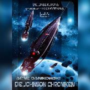 Cover-Bild zu Die Einberufung - John James Johnson Chroniken, (ungekürzt) (Audio Download) von Danikowski, Arne