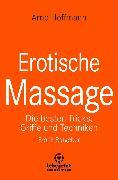 Cover-Bild zu Erotische Massage <pipe> Erotischer Ratgeber (eBook) von Hoffmann, Arne