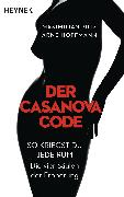 Cover-Bild zu Der Casanova-Code (eBook) von Pütz, Maximilian