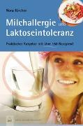 Cover-Bild zu Milchallergien und Laktoseintoleranz von Kircher, Nora