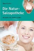 Cover-Bild zu Die Natur-Salzapotheke von Kircher, Nora