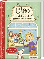 Cover-Bild zu Cleo und der total (un)coole Kuchenclub von Polák, Stephanie