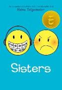 Cover-Bild zu Telgemeier, Raina: Sisters