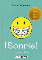 Cover-Bild zu Telgemeier, Raina: Sonrie! = Smile