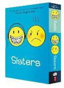 Cover-Bild zu Telgemeier, Raina: Smile and Sisters: The Box Set