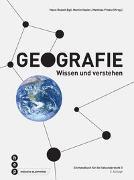 Geografie (Print inkl. eLehrmittel) von Probst, Matthias
