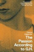 Cover-Bild zu The Passion According to G.H (eBook) von Lispector, Clarice