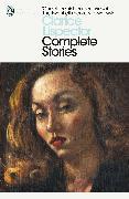 Cover-Bild zu Complete Stories von Lispector, Clarice