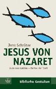 Cover-Bild zu Jesus von Nazaret (eBook) von Schröter, Jens