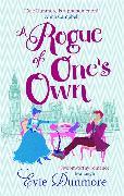 Cover-Bild zu A Rogue of One's Own von Dunmore, Evie