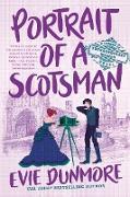 Cover-Bild zu Portrait of a Scotsman (eBook) von Dunmore, Evie