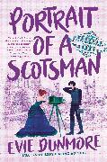 Cover-Bild zu Portrait of a Scotsman von Dunmore, Evie