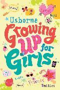 Cover-Bild zu Growing up for Girls (eBook) von Brooks, Felicity