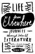 Cover-Bild zu Life from Elsewhere von Gundar-Goshen, Ayelet