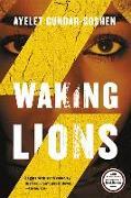 Cover-Bild zu WAKING LIONS von Gundar-Goshen, Ayelet