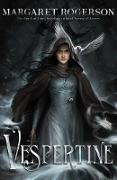 Cover-Bild zu Vespertine (eBook) von Rogerson, Margaret