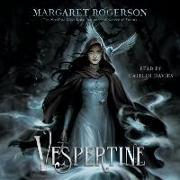 Cover-Bild zu Vespertine von Rogerson, Margaret