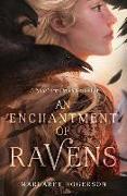Cover-Bild zu An Enchantment of Ravens von Rogerson, Margaret