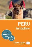 Stefan Loose Reiseführer Peru, Westbolivien (eBook) von Herrmann, Frank