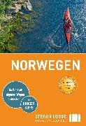 Stefan Loose Reiseführer Norwegen (eBook) von Möbius, Michael