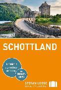 Stefan Loose Reiseführer Schottland (eBook) von Eickhoff, Matthias