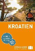 Stefan Loose Reiseführer Kroatien (eBook) von Strigl, Sandra