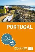 Stefan Loose Reiseführer Portugal (eBook) von Strohmaier, Jürgen