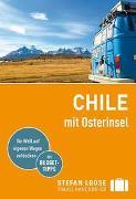 Stefan Loose Reiseführer Chile mit Osterinsel von Asal, Susanne