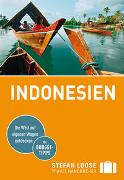 Stefan Loose Reiseführer Indonesien von Jacobi, Moritz