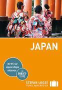Stefan Loose Reiseführer Japan von Ducke, Isa