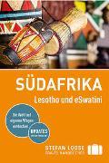 Stefan Loose Reiseführer Südafrika - Lesotho und eSwatini von McCreal, Barbara