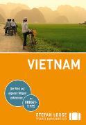 Stefan Loose Reiseführer Vietnam von Markand, Andrea