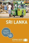 Stefan Loose Reiseführer Sri Lanka von Petrich, Martin H.