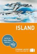 Stefan Loose Reiseführer Island von Michel, Caroline