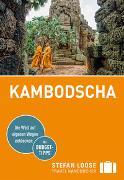 Stefan Loose Reiseführer Kambodscha von Meyers, Marion