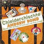 Chleiderchischte, CD von Bond, Andrew