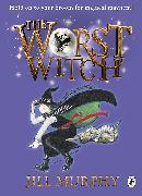 Cover-Bild zu The Worst Witch von Murphy, Jill