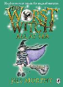 Cover-Bild zu The Worst Witch All at Sea (eBook) von Murphy, Jill