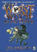 Cover-Bild zu The Worst Witch to the Rescue (eBook) von Murphy, Jill