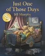 Cover-Bild zu Just One of Those Days (eBook) von Murphy, Jill
