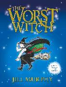 Cover-Bild zu The Worst Witch (Colour Gift Edition) von Murphy, Jill