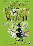 Cover-Bild zu First Prize for the Worst Witch (eBook) von Murphy, Jill