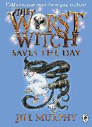 Cover-Bild zu The Worst Witch Saves the Day (eBook) von Murphy, Jill