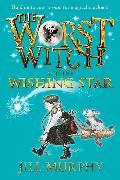 Cover-Bild zu The Worst Witch and the Wishing Star von Murphy, Jill